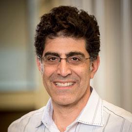 Gerard Daher Biography headshot, President and CEO of Speedeon Data