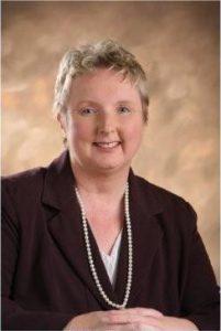 Headshot of Laurie Beasley, Chair, DMAnc.org